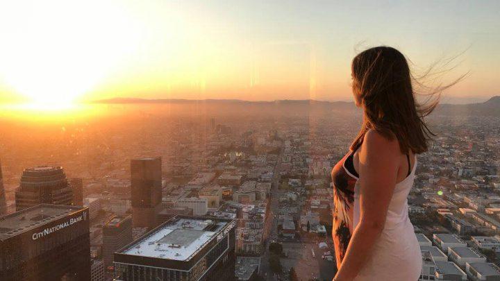 Michelle in USA